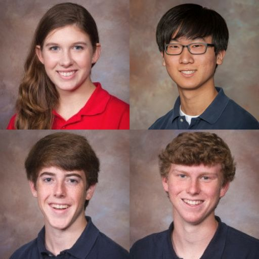 Students Named Academic All Americans