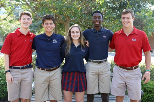 Fifty-One Students Named AP Scholars