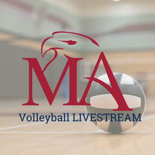 MA Volleyball Livestream