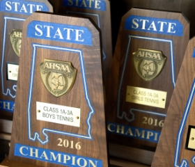 State Trophies